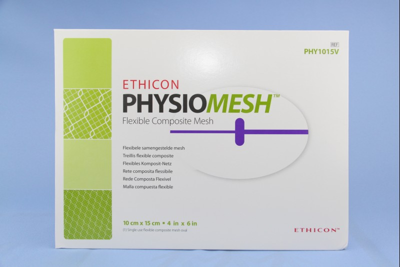 ethicon-physiomesh