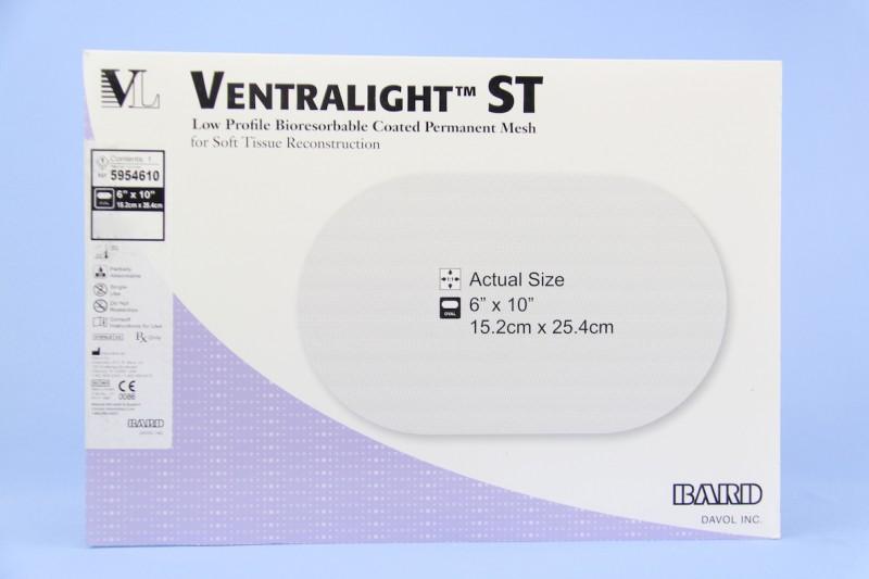 ventralight lawsuit